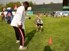 Canwest Park Football Drills