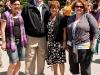 Winnipeg Pride Festival - Jenny Gerbasi, Glen Murray and Judy Wasylycia-Leis