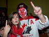 Oak Bank Motor Hotel - Team Canada Party