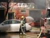 Albert Street Fire