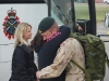 CFB Shilo Soldiers Return Home