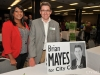 Brian Mayes - ElectionFest