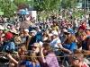 Folklorama Crowd