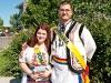 Folklorama - Romania Ambassadors
