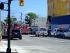Gomez Street Fire