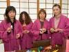 Japanese Fundraiser