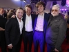 Johnny Reid, Jim Cuddy, Devin Cuddy and Greg Keeler