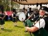 Glenora Pipe and Drum
