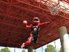 Toronto Raptors Mascot - NBA Jam Session