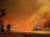 Notre Dame Avenue Fire