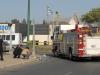 Notre Dame Avenue - Keewatin Street Bike Crash