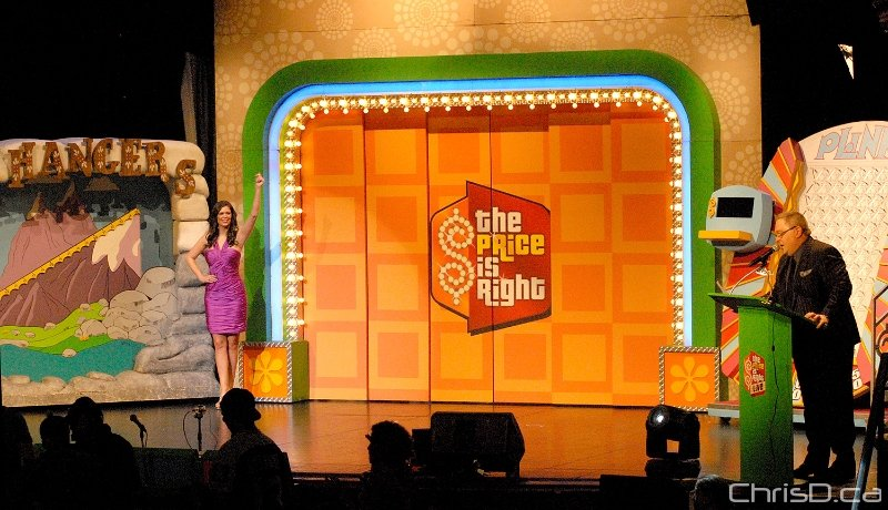Price is right awards peggers with cash and prizes chrisd ca