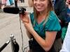 CBC reporter Gosia Sawicka