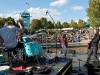 Romi Mayes Band - River Barge Festival