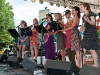 Fu Fu Chi Chi Choir - River Barge Festival