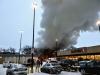 Sherbrook Street Fire