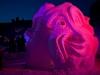 Snow Sculpture - Festival du Voyageur