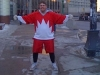 Portage and Main - Gold Medal Hockey Celebration