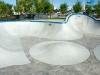 Plaza Skatepark at The Forks