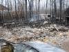 Vita, Manitoba Fire