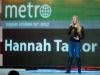Hannah Taylor - We Day