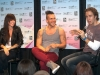 Lights, Shawn Desman and Craig Kielburger