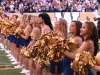 Winnipeg Blue Bombers Cheerleaders