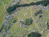 Winnipeg Folk Festival - Aerial View