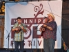 The Atomic Duo - Winnipeg Folk Festival