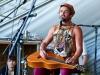 Xavier Rudd - Winnipeg Folk Festival