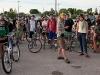 Winnipeg Folk Festival Bike Ride