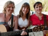 The Good Lovelies - Winnipeg Folk Festival