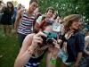 Winnipeg Folk Festival Crowd