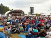 Winnipeg Folk Festival Crowd