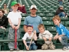 Winnipeg Goldeyes Open House