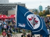 Winnipeg Jets Celebrations