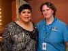 Winnipeg Pride Day 2011 - Martha Wash and Barb Burkowski