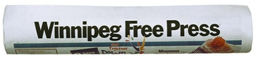 winnipeg free