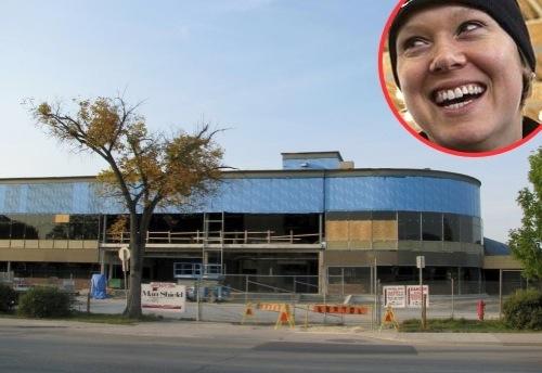 Cindy Klassen Recreation Complex