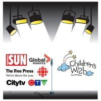 Children's Wish Foundation - Media Lipsync