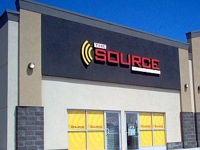 The Source by Circuit City