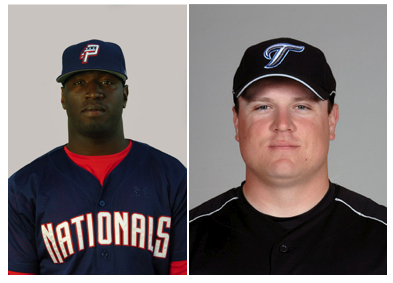 Dee Brown - Cory Patton - Goldeyes