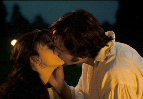 Movie Make Out Kissing