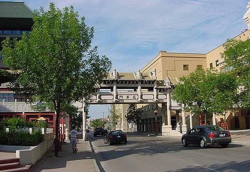 Winnipeg Chinatown