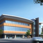 United Way - New Building