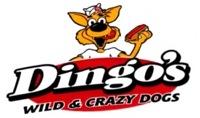 Dingo's Wild and Crazy Dogs