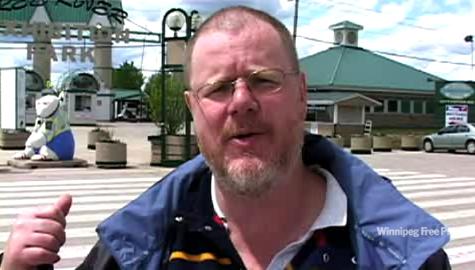 Doug Speirs - Winnipeg Free Press