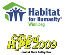 Habitat for Humanity - Cycle of Hope