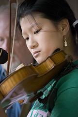 Fiddle Contest