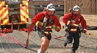 Firefighter Games